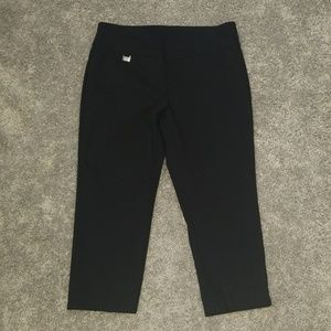 Alfani crop pants